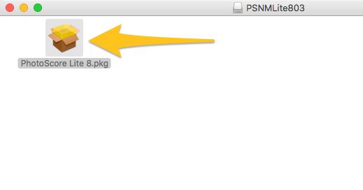 PSNMLite803